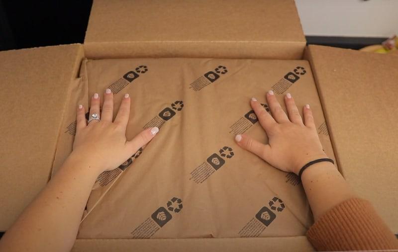 Veestro Box Insulation