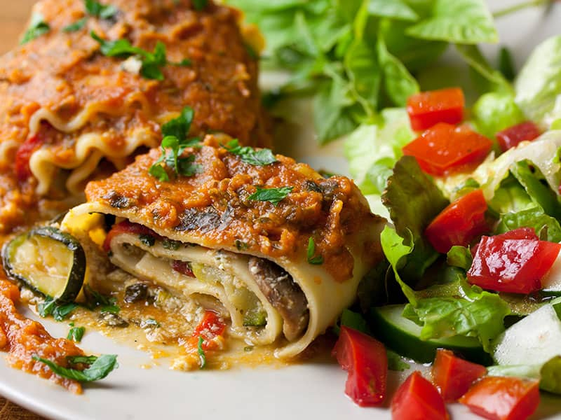 15 Of The Best Vegan Meal Delivery Services Available