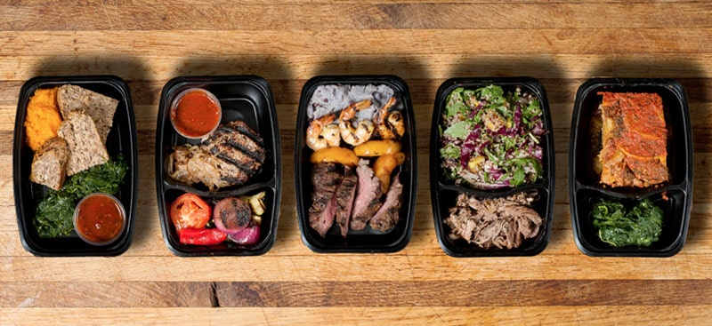 8 Best Prepared Meal Delivery Services